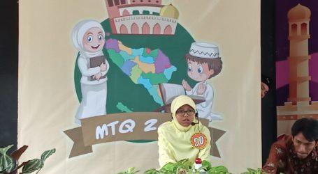 Musabaqah Hifzil Quran di Anjungan Aceh TMII Jakarta