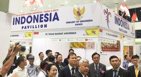 KBRI Hanoi Dorong Pengusaha Indonesia Jajaki Pasar Vietnam