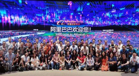 55 Pelaku Usaha Indonesia Ikuti Pelatihan Alibaba