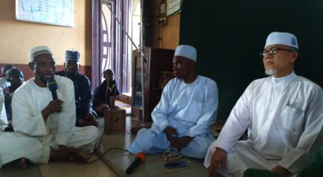 Muslim Nigeria Merindukan Persatuan Ummat