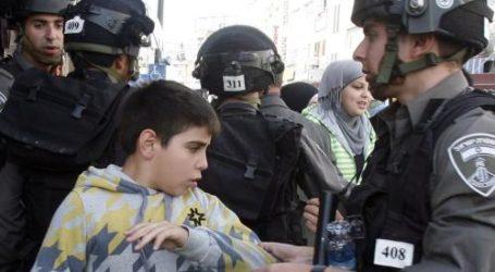 Zionis Israel Bunuh 3.000 Anak Palestina Sejak Tahun 2000