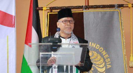 Wali Sakuri Berharap Kontribusi Nyata dari Intelektual Untuk Al-Aqsa