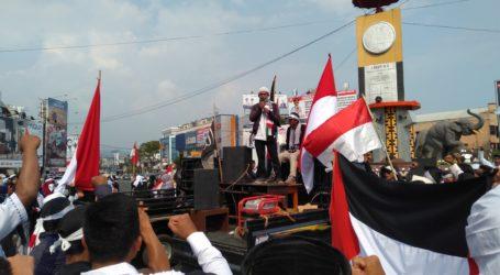 AWG Lampung: Hanya Dengan Bersatu, Al-Aqsha Akan Bebas