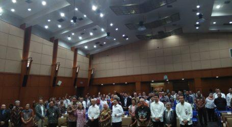 Ketua KNIU: Pembangunan dengan Pelestarian Lingkungan Harus Seimbang