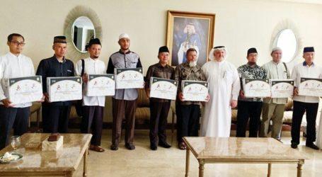 20 Jamaah Haji Indonesia Masuk Daftar Tamu Raja Salman