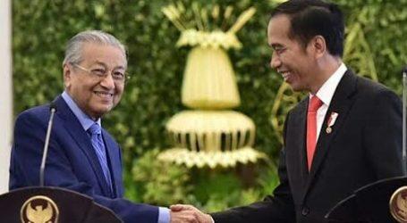 Jokowi-Mahathir Bakal Bertemu di Kuala Lumpur