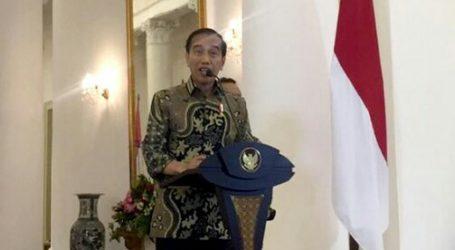 Presiden Jokowi: Lokasi Ibu Kota Baru Belum Diputuskan