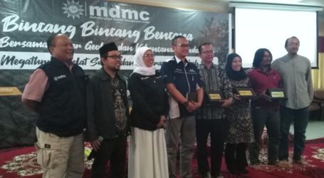 MDMC Gelar Seminar Bincang-Bincang Bencana Diskusi Bersama Pakar Geologi