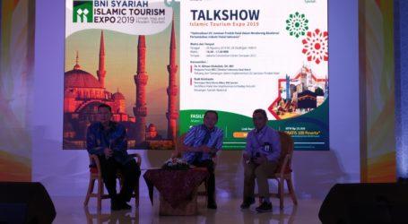 BNI Syariah Gelar Talk Show Bahas UU JPH dan Industri Halal