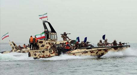 Iran Dilaporkan Kembali Sita Kapal Tanker di Teluk