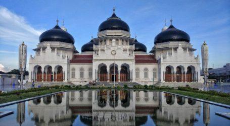 Dinas Syariat Islam Aceh Gelar Pelatihan Takmir Masjid