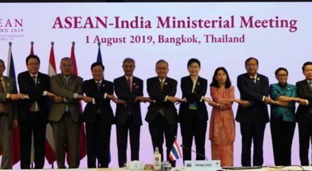 Pertemuan ASEAN-India Dorong Kerja Sama Sains dan Teknologi