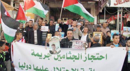 Israel Tahan 298 Jenazah Syuhada Palestina, Langgar Hak Orang Mati