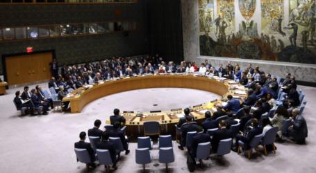 DK PBB Bahas Sengketa Status Jammu dan Kashmir