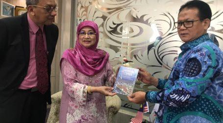 UMT Malaysia Undang Khusus Rokhmin Dahuri Bahas Masa Depan Kelautan