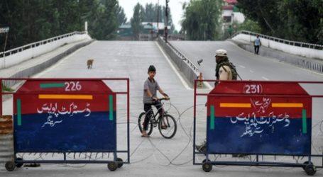 Amnesty Kutuk Mahkamah Agung India Izinkan Tindakan Keras di Kashmir