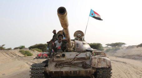 Presiden Yaman Desak Saudi Hentikan Dukungan UEA kepada STC
