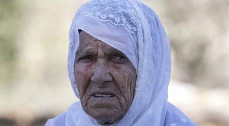 Nenek-Nenek Palestina Jadi Tren di Twitter