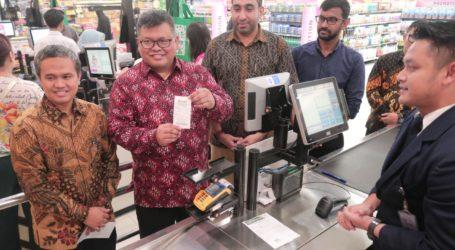 Kurban ke Baznas Bisa Melalui Lulu Hypermarket