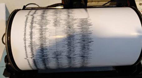 Gempa 7,4 Skala Richter Guncang Selatan Jawa-Sumatera
