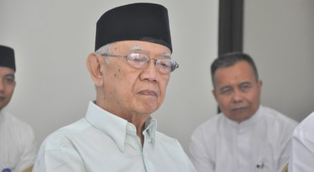 Gus Sholah akan Dimakamkan di Tebu Ireng, Jombang