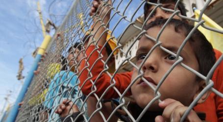 220 Anak Palestina Ingin Bersekolah, Tapi Mereka Jadi Tahanan Israel