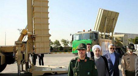 Iran Peringati Hari Industri Pertahanan Nasional