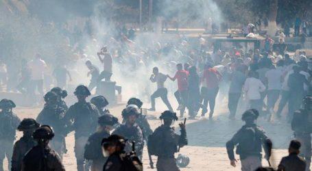 NGO Malaysia: Al-Aqsha Diserang, Muslim Dunia Harus Bangkit Bersatu