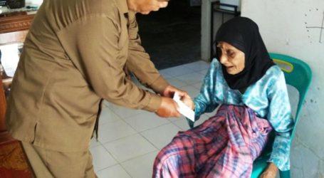 Kota Banda Aceh Salurkan Zakat ke 584 Fakir Uzur