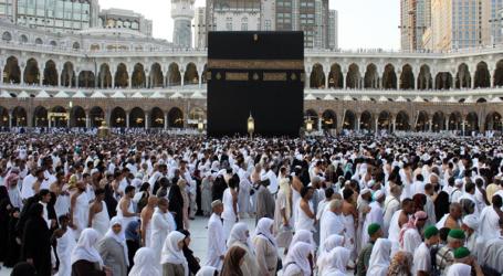 Hajj Journey 16 (Oleh: Shamsi Ali)