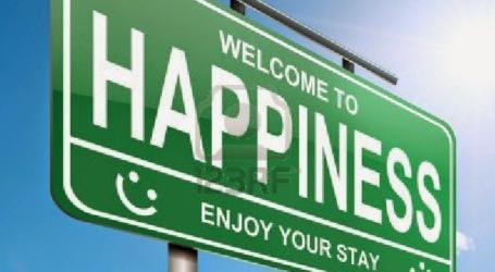 Langkah Sosial Menggapai Bahagia di Dunia dan Akhirat  (Oleh: Yakhsyallah Mansur)