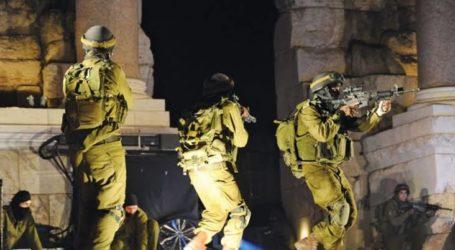 Pendudukan Tangkap 13 Warga Palestina Termasuk Anak 12 Tahun