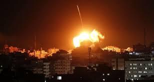 Israel Lakukan Serangan Singkat ke Gaza
