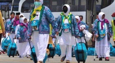 Selasa Jemaah Haji Aceh Mulai Pulang Ke Tanah Air