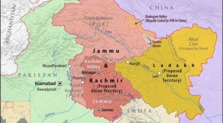 Pencaplokan Kashmir Seperti Yang Dilakukan Israel (Oleh: Azad Essa, Wartawan Senior)