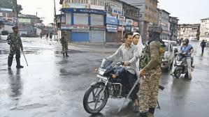India Permudah Warga Kashmir Rayakan Idul Adha