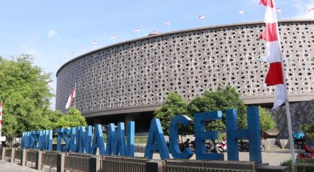 Hingga Juli 2019, Pengunjung Museum Tsunami Mencapai 350.000 Jiwa