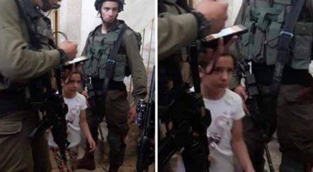 Interogasi terhadap Anak-anak Palestina Meningkat