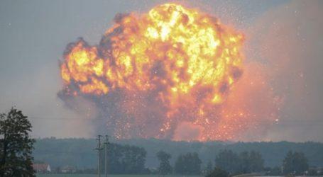 Israel Perluas Serangan Pangkalan Iran di Irak dan Suriah