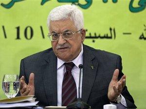Abbas: Jika Israel Mengambil Tanah Palestina, Semua Kesepakatan Dibatalkan