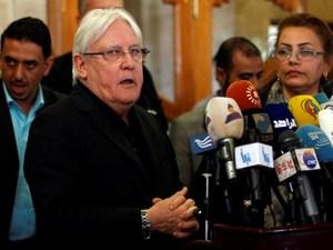 Utusan PBB Ingatkan Yaman Terancam Pecah