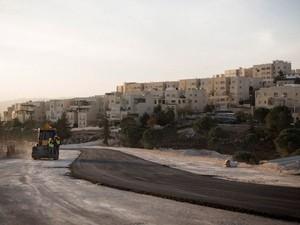 Israel Setujui Izin 700 Rumah Palestina Jelang Kunjungan Kushner