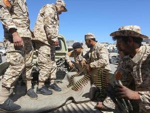 Pemerintah Libya Bersedia Gencatan Senjata Selama Idul Adha