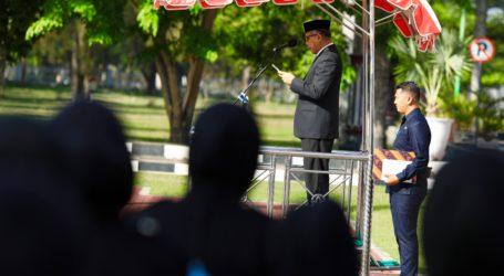 Plt Gubernur Aceh Ajak Insan Perhubungan Tingkatkan Layanan Transportasi