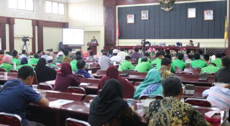 SQABM Gelar Kuliah Umum Bertema Pemilihan Pimpinan di NKRI