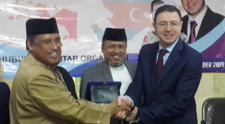 Dubes Azerbaijan Promosikan Potensi Wisata Religi di Seminar Internasional MUI Kota Tangerang