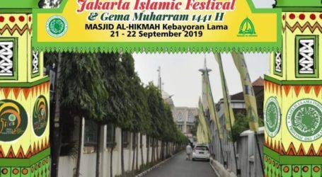 MUI DKI akan Gelar Jakarta Islamic Festival 2019