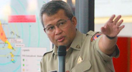 BNPB: Asap di Jambi dan Sumsel Masih Cukup Tebal