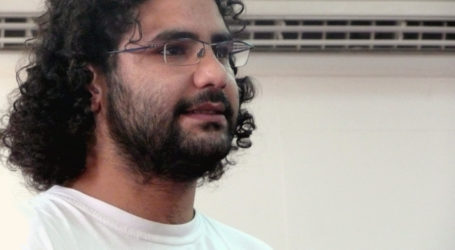 Otoritas Mesir Kembali Tangkap Aktivis HAM Terkemuka