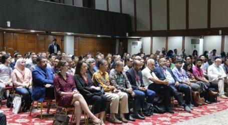Anies Sambut Kedatangan 250 Perencana Kota dari 40 Negara